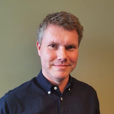 Thomas Myhrvolds profilbilde