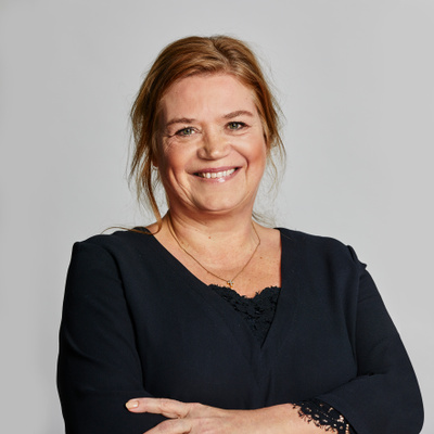 Mette Niklasson's profile picture