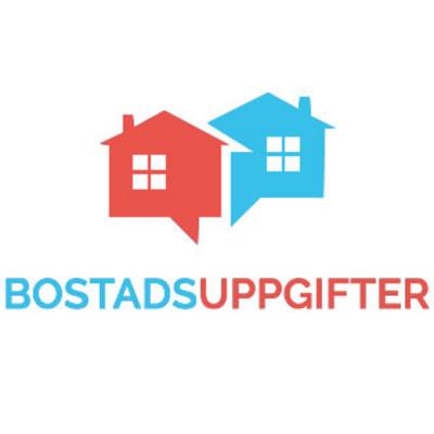 Bostadsuppgifter's logotype