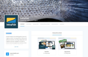 Intrafish.com mediaguide