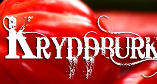 Kryddburken's cover image