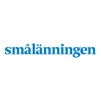 Logotyp för Smålänningen