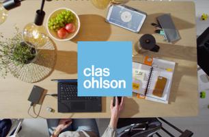 Clas Ohlsson