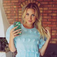Profilbild för Laila Högfeldt
