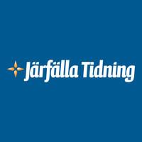 Logotyp för Järfälla Tidning