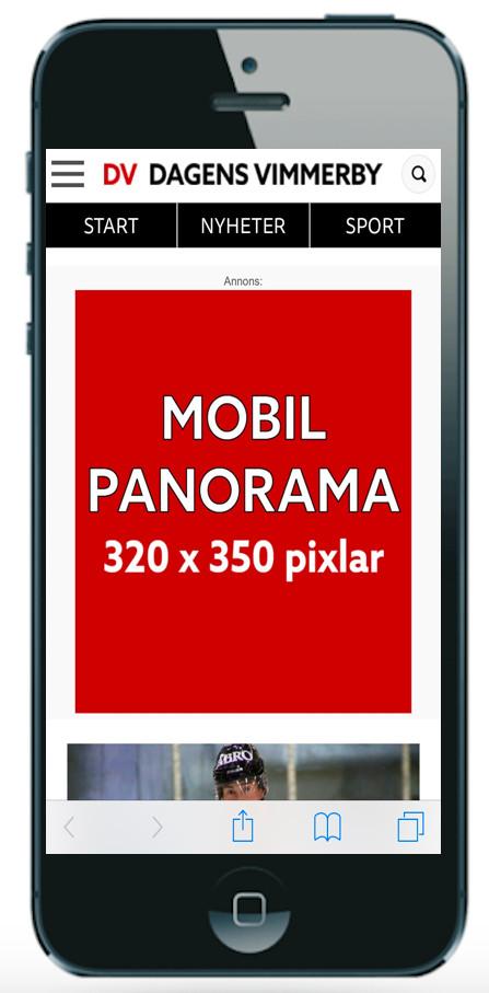Mobil Panorama
