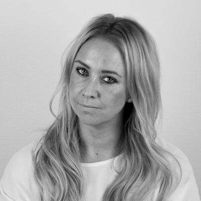 Profilbild för Annica Petersson