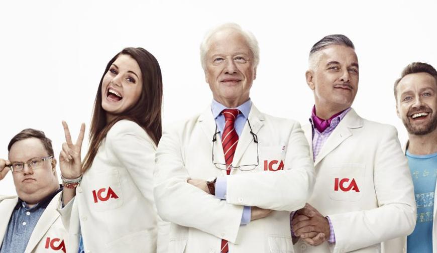 ICA TV REKLAM