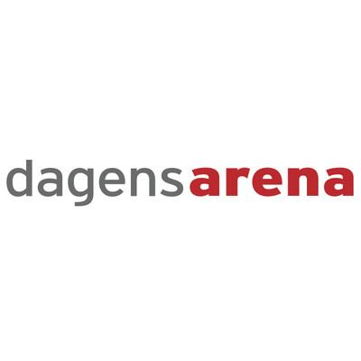 Logotyp för DagensArena.se