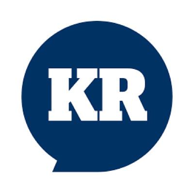 Logotyp för Kommunal Rapport