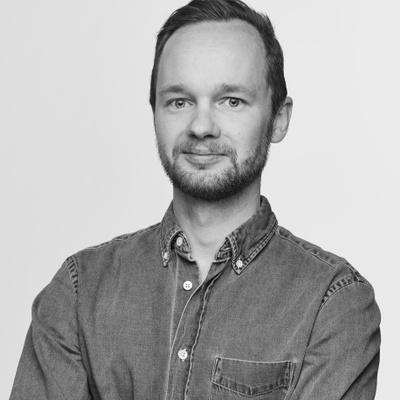 Axel Lagercrantz's profile picture