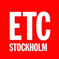 ETC Stockholm's logotype