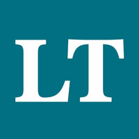 Lerums Tidning's logotype