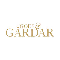 Le logo de Gods & Gårdar