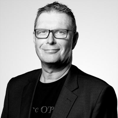 Profilbild för Sören Norell