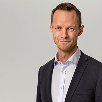 Profilbild för Johan Wictorin