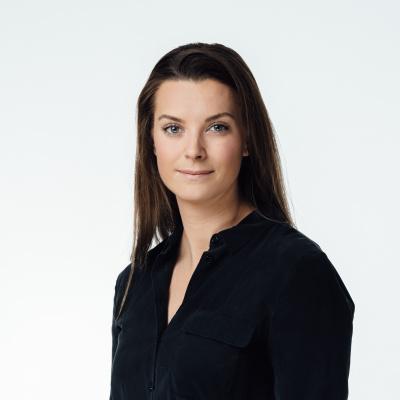 Cornelia Andersotters profilbilde
