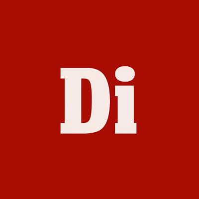 Logotipo de Dagens industri