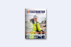 Print - Dagens Infrastruktur