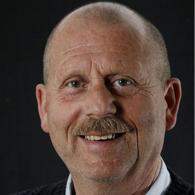 Per Arne Sveens profilbilde