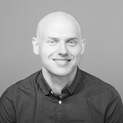 Profilbild för Andreas Marzo