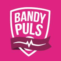 Logotyp för Bandypuls
