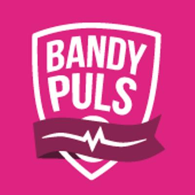 Bandypuls's logotype