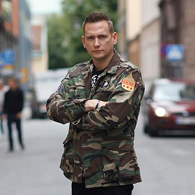 Profilbild för Daniel Troyse