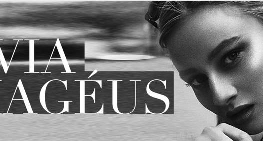 Omslagsbild för Olivia Hageus