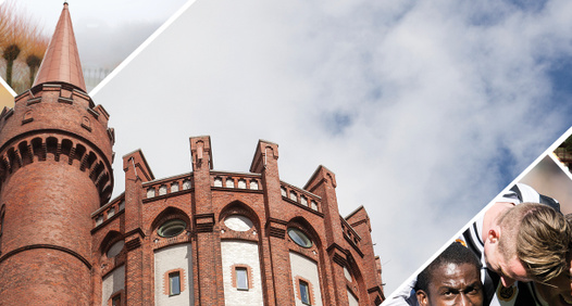 Lokaltidningen Landskrona's cover image