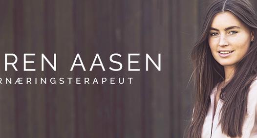 Maren Aasen's cover image