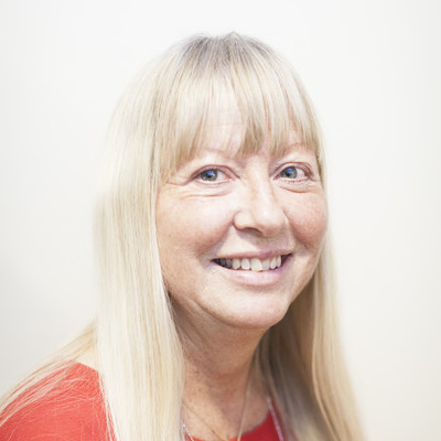 Profilbild för Gina Eklund