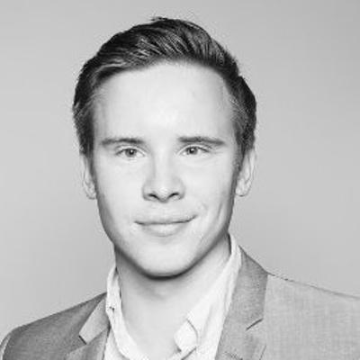 Mads Osdals profilbilde
