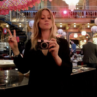 Profilbild för Rebecca Brage