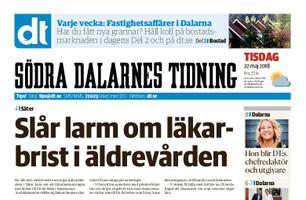 Södra Dalarnes Tidning