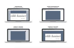 Desktop -  display