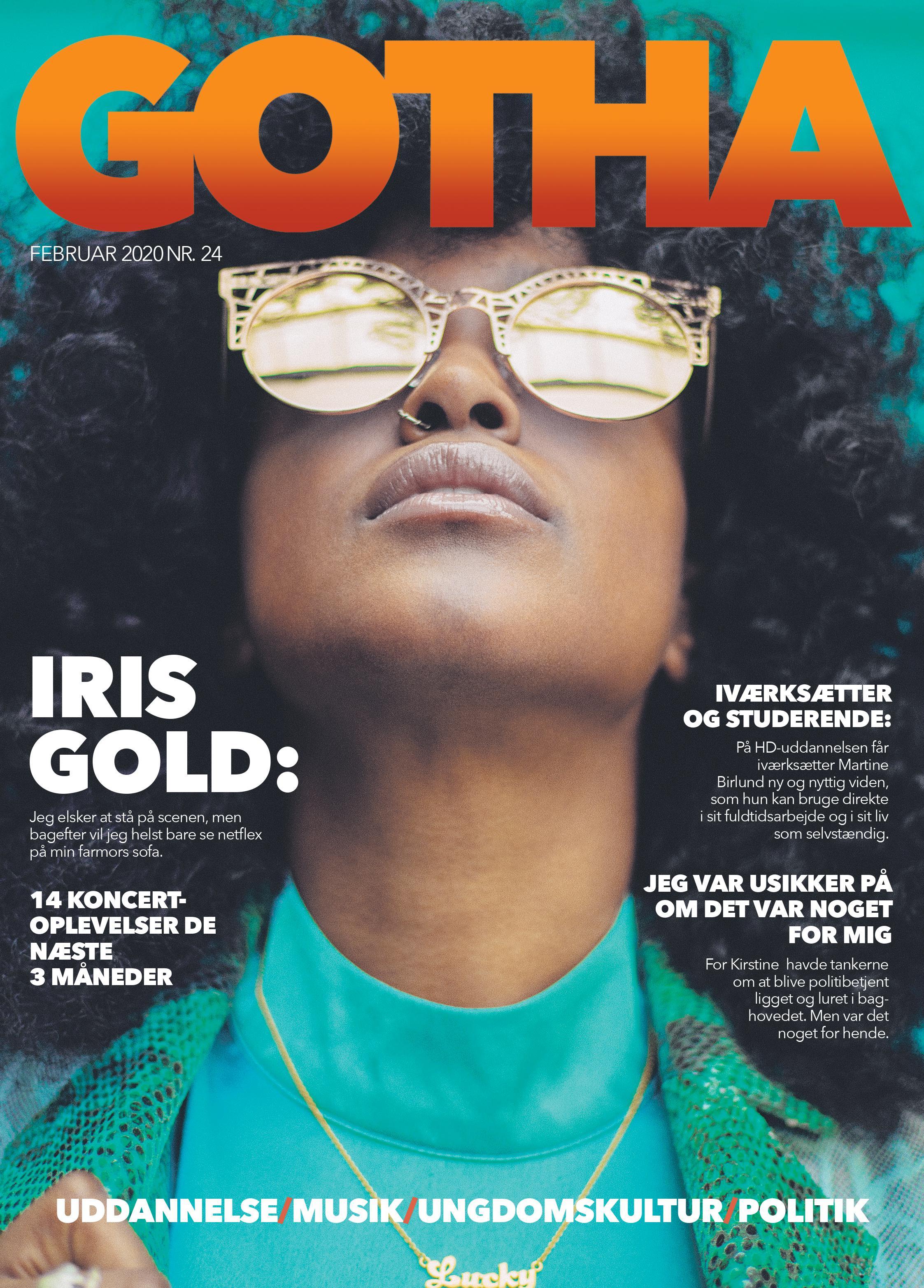 Gotha 18. november 2020