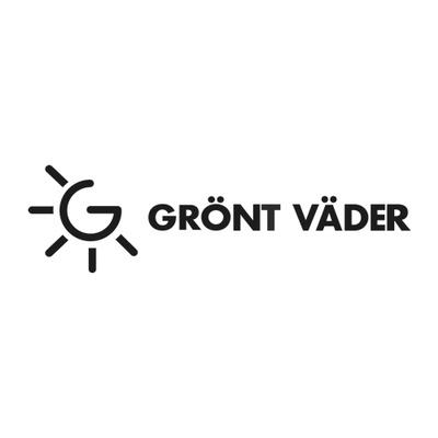Grönt Väder's logotype