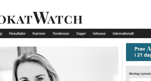 Advokatwatch's cover image