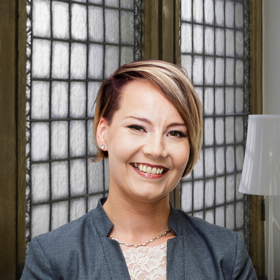 Riina Ronimus's profile picture