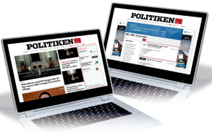 Joblink og online jobannoncer