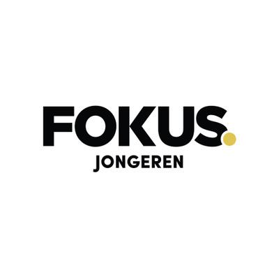 Logotyp för Fokus Jongeren