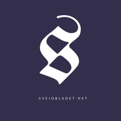 Sveio Bladets logo