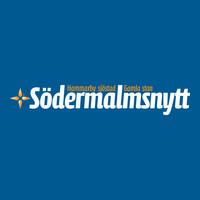 Logotyp för Södermalmsnytt