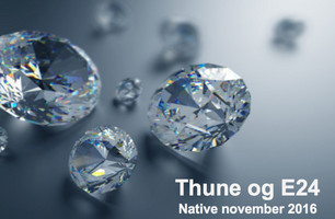 Case: Native for Thune