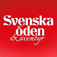 Svenska Öden & Äventyr's logo
