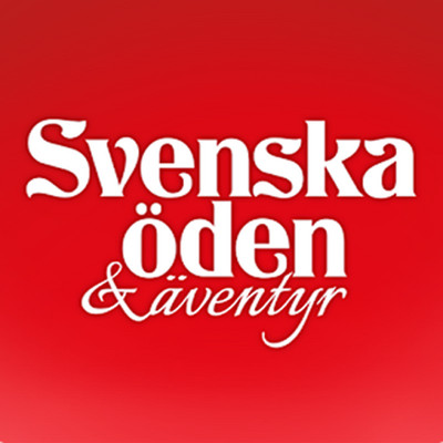 Svenska Öden & Äventyr's logotype