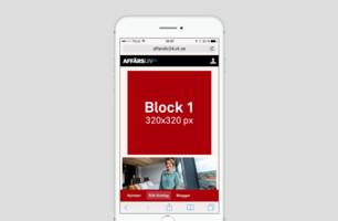 Mobil – Block 1
