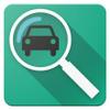 Logotyp för REG - sök info om svenska bilar