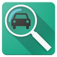REG - sök info om svenska bilar's logotype